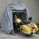 Goldwing covers, Electraglide covers, ATV Storage