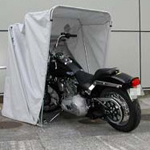 Touring Motorcycle Cover